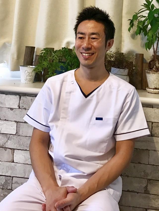 鍼灸師を目指したきっかけは何ですか?